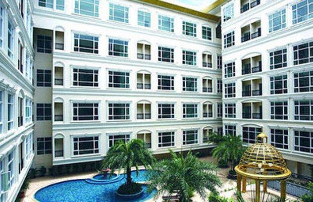 фото Hope Land Executive Residence Sukhumvit 46 609860211