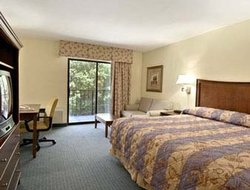 Business hotels in Cary