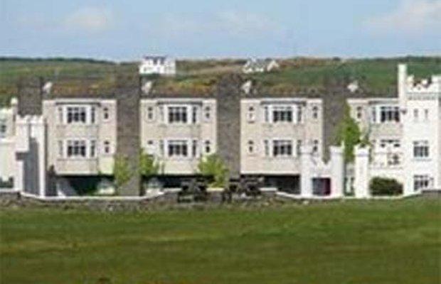 фото Burren Castle Hotel 610461255