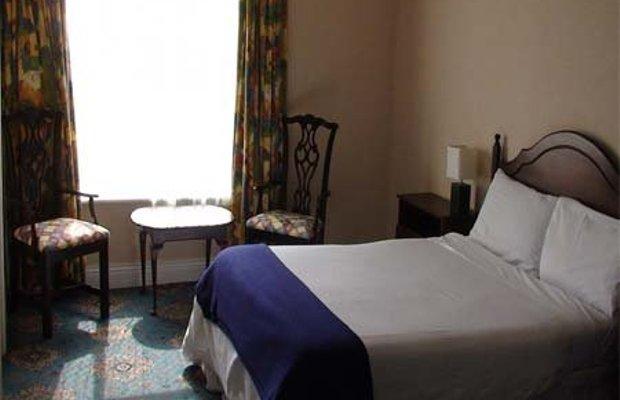 фото Burren Castle Hotel 610461256
