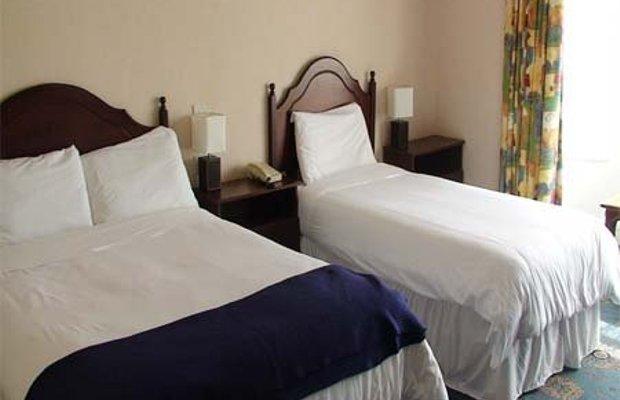 фото Burren Castle Hotel 610461257