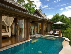 Baan Tai hotels with sea view