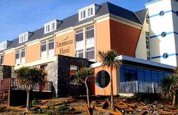 фото Logues Liscannor Hotel 610843294