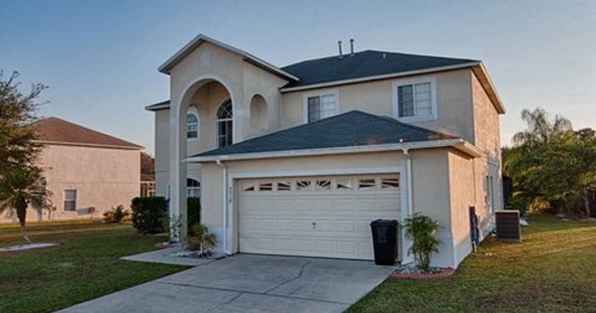 Holiday Villas Kissimmee, FL