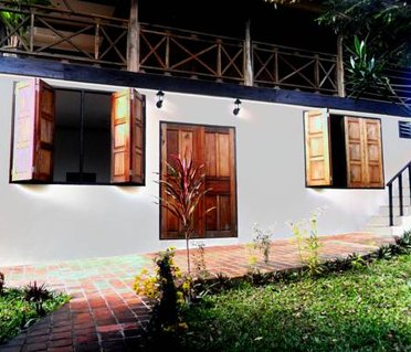 Luang Prabang Private Villa