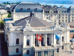 Business hotels in Zurich