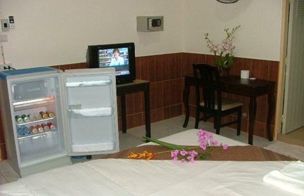 фото Отель The Siam Guest House 611794721
