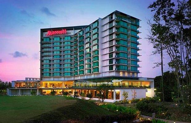 фото Rayong Marriott Resort & Spa 612136594