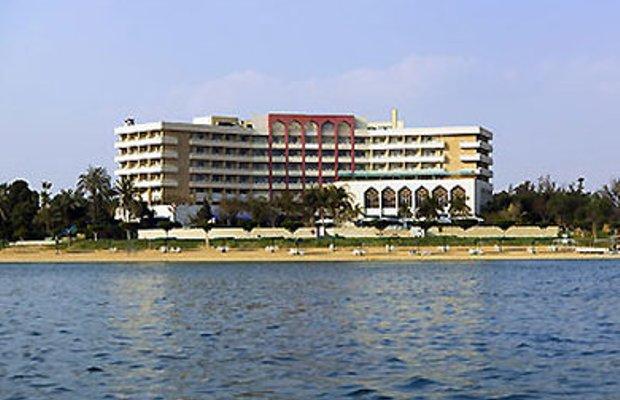 фото Mercure Ismailia Forsan Island 612228199