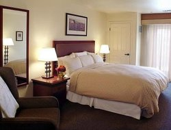 Business hotels in Campbell