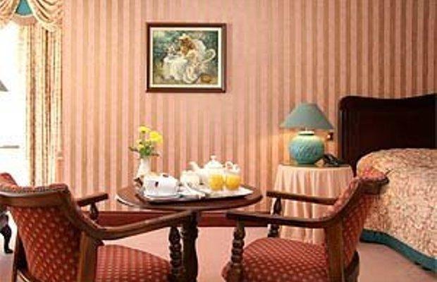 фото Devon Inn Hotel 612413907