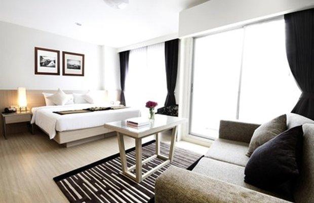 фото Classic Kameo Hotel&Serviced Apartments Ayutthaya 612427077