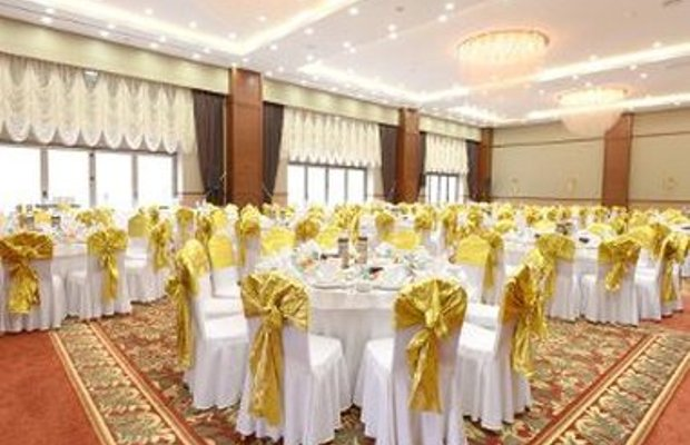 фото Ramada Plaza Malatya Altin Kayisi 612667557