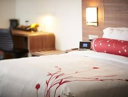 Top-6 romantic Calgary hotels