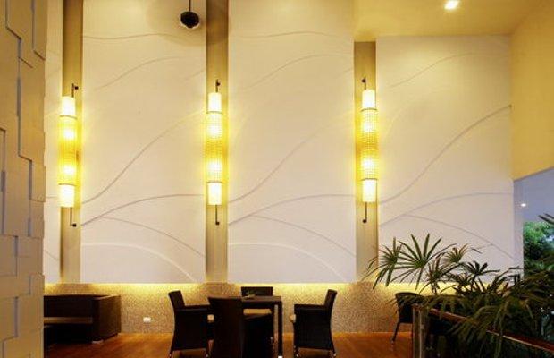фото Andakira Hotel 612972213