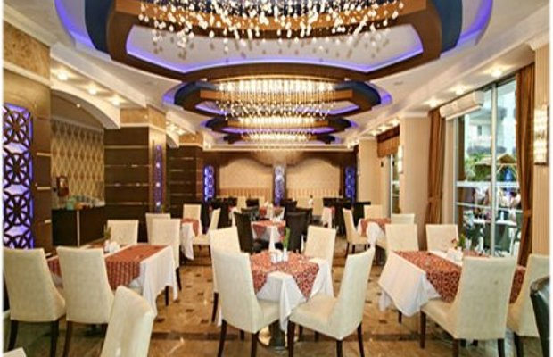 фото Tac Premier Hotel & Spa 613001687