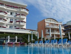 The most expensive Lido di Jesolo hotels