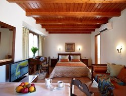 The most popular Rethymno hotels