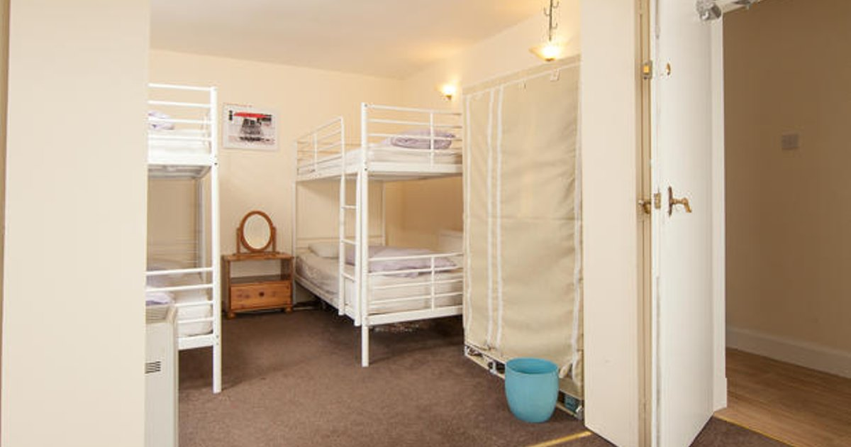 City Centre Hostel - Kingsview