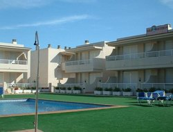Vinaros hotels with swimming pool