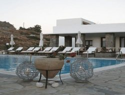 Skala hotels with swimming pool