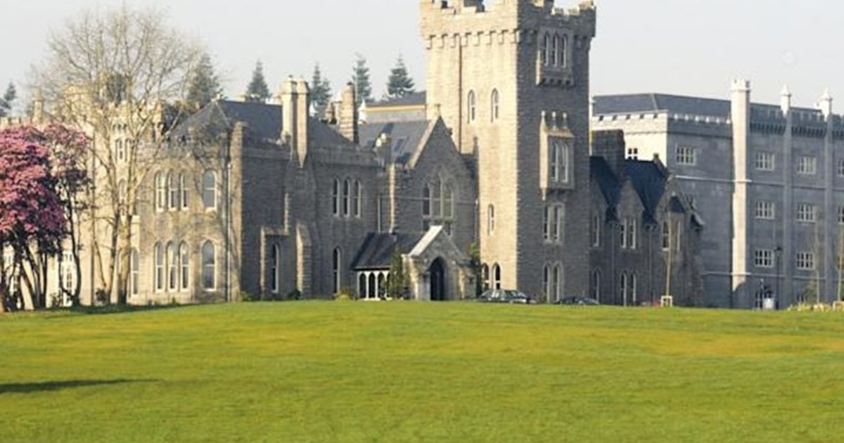 Kilronan Castle Hotel & Spa