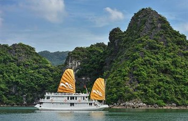 фото Paradise Privilege Cruise 615196048