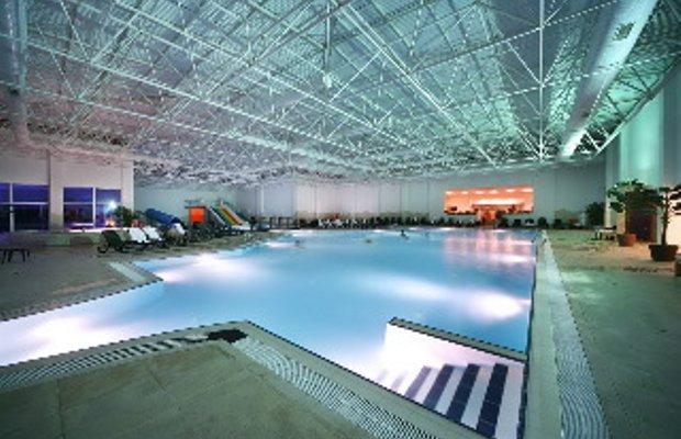 фото Korel Thermal Resort Clinic & Spa 615254750