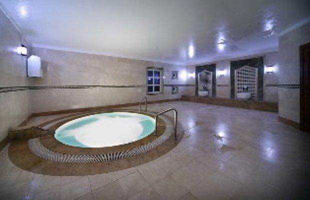 фото Korel Thermal Resort Clinic & Spa 615254751