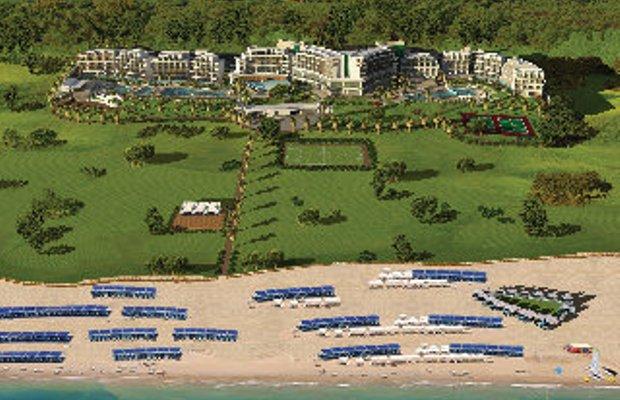 фото Barut Hotels Sorgun Sensatori 615259743