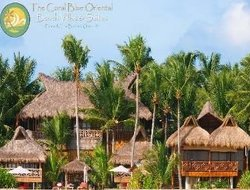 Top-4 romantic Cebu Island hotels