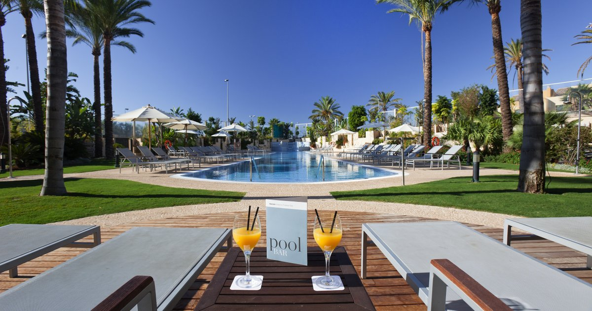 Occidental Estepona Thalasso & Spa by Barceló Hotel Group - Adults Only