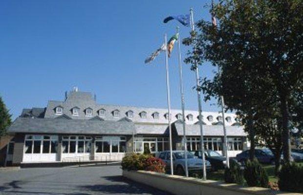 фото Flannerys Hotel Galway 615287043