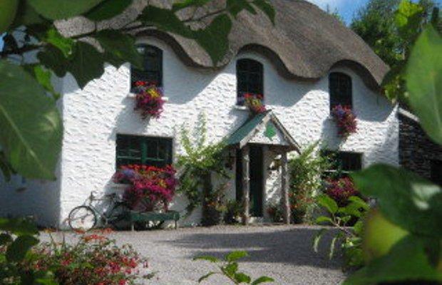 фото Lissyclearig Thatch Cottage 615307015