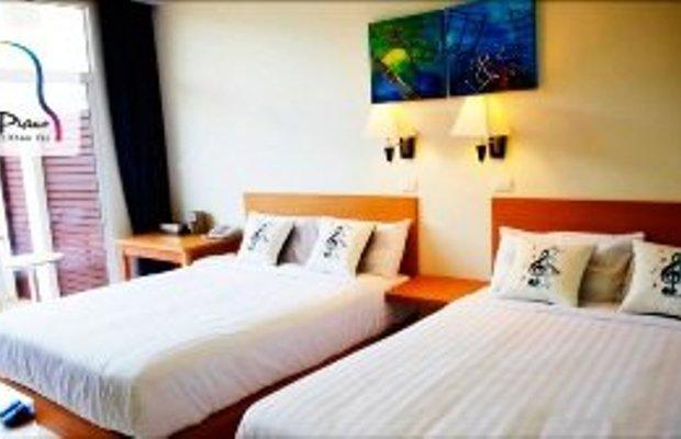 фото The Piano Resort Khao Yai 615328814