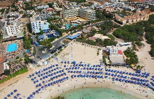 фото Anonymous Beach Hotel 615330486