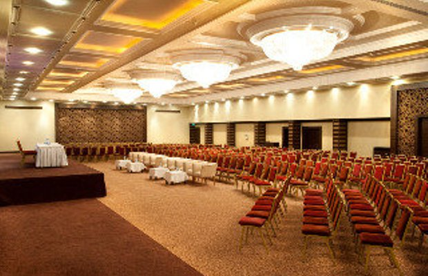 фото Ikbal Thermal Hotel & Spa 615331576