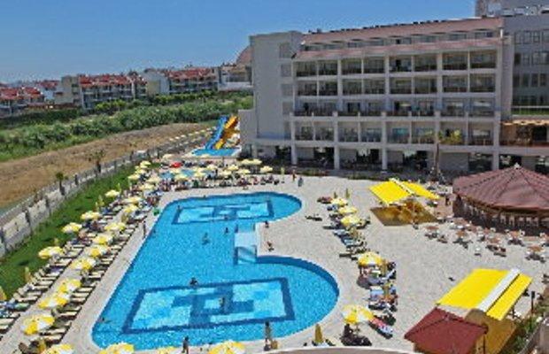 фото Seher Sun Palace Resort And Spa 615340796