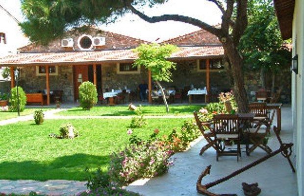 фото Armagrandi Hotel Bozcaada 615347613