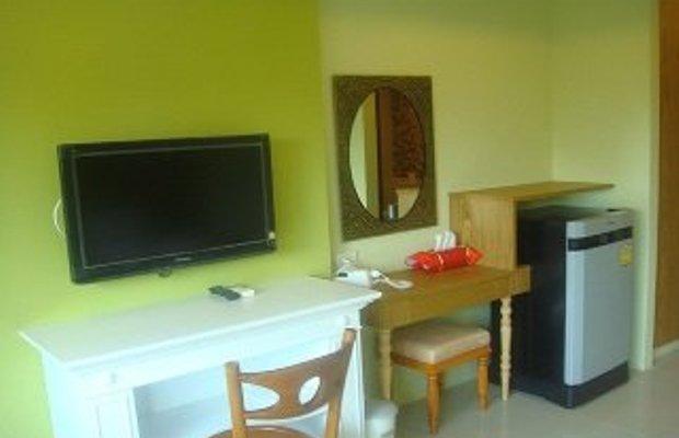 фото Khaoyai Kiri Thantip Resort 615349484