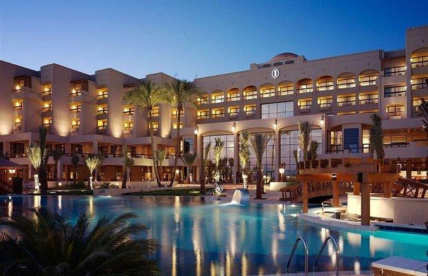 фото InterContinental Aqaba 615353985