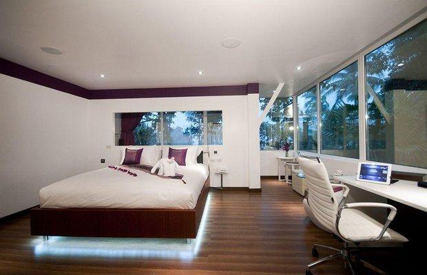 фото Wannas Place Andaman Sunset Resort 615452219