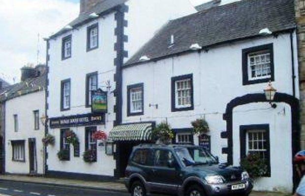 фото Manor House Inn 615472780