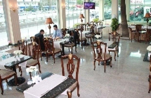 фото Kaya Premium Hotel 615621467