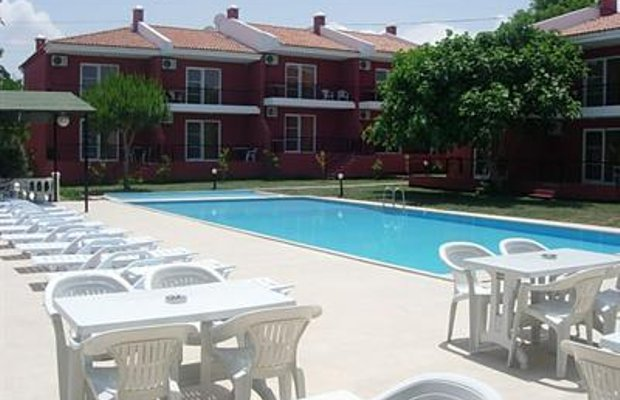фото Alacati Golden Resort 615626383