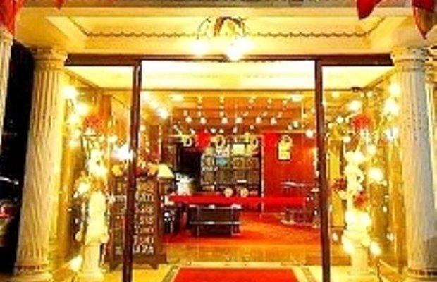 фото Ankara Gold Hotel 615635079