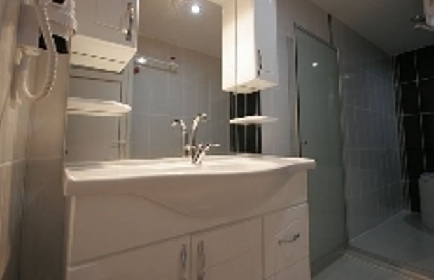 фото Berrak Su Hotel 615644607