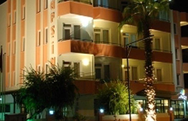 фото Afsin Hotel 615644739