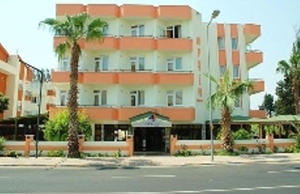 фото Afsin Hotel 615644741