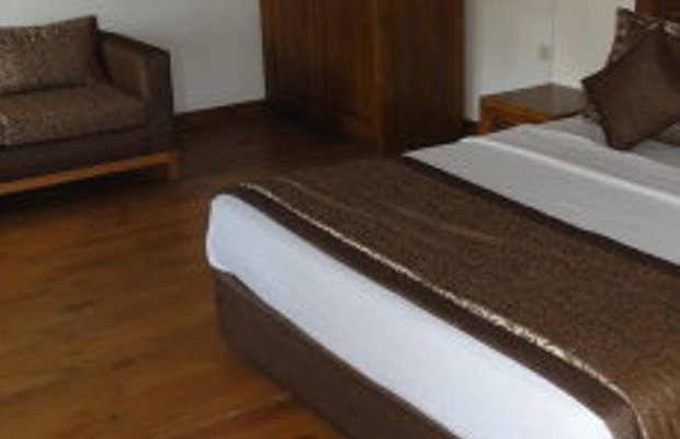 фото Odile Konak Hotel 615644757